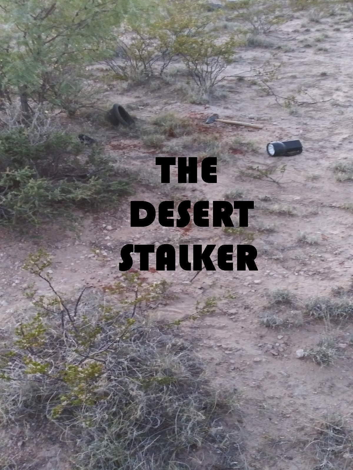 The Desert Stalker on Amazon Prime Video UK