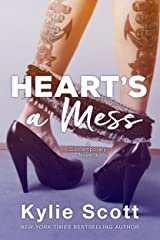 Heart's A Mess: A Short Story (English Edition) eBook Kindle