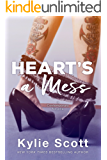Heart's A Mess: A Short Story (English Edition)