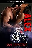Alex (The Skulls Book 11)