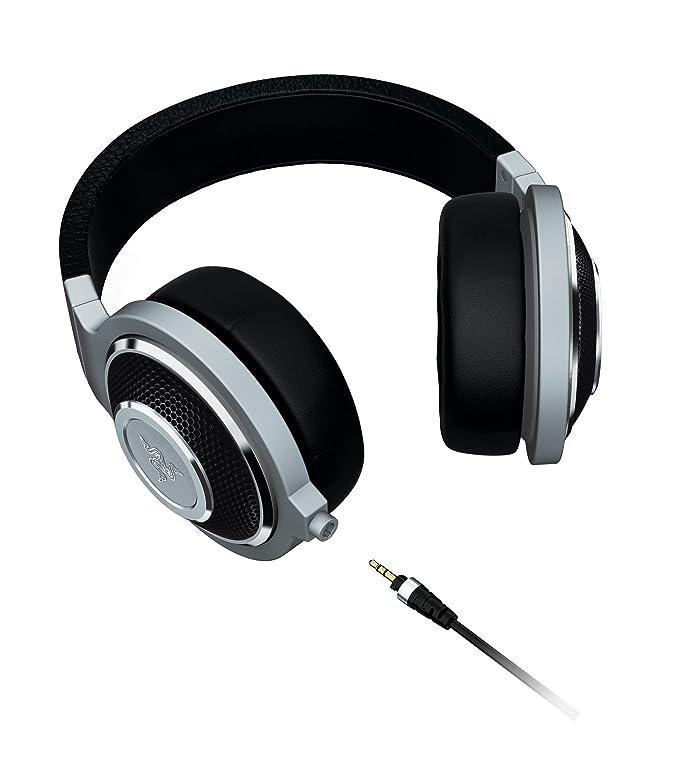 Amazon.com: Razer Kraken Forged Edition – Auriculares de ...