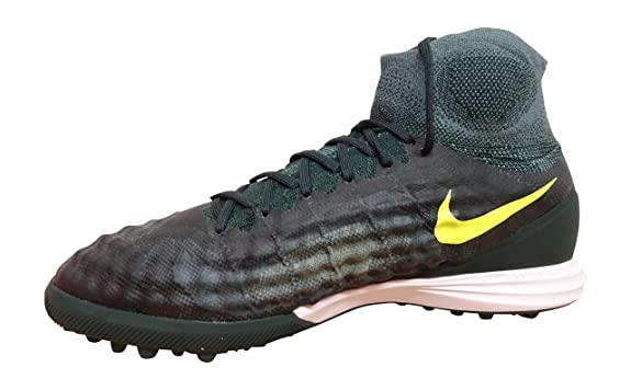 a7dda8ad7fe5 Nike Magistax Proximo II TF Mens Football Boots 843958 Soccer Cleats (US  10. 5