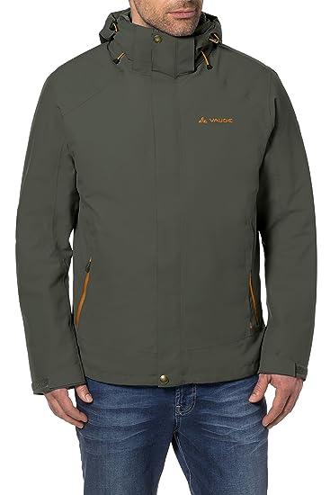 new style 9cf99 46e2f VAUDE Herren Tolstadh 3 in 1 Jacket