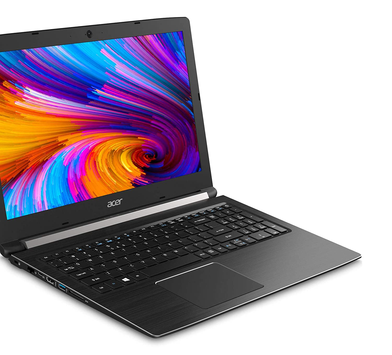 Buy Acer Aspire 5 UN.GSYSI.001 15.6-inch Laptop (8th Gen Intel Core i5  8250U Processor/4GB/1TB/windows 10 Home 64Bit/Integrated Graphics),  Obsidian Black ...