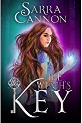 The Witch's Key Kindle Edition
