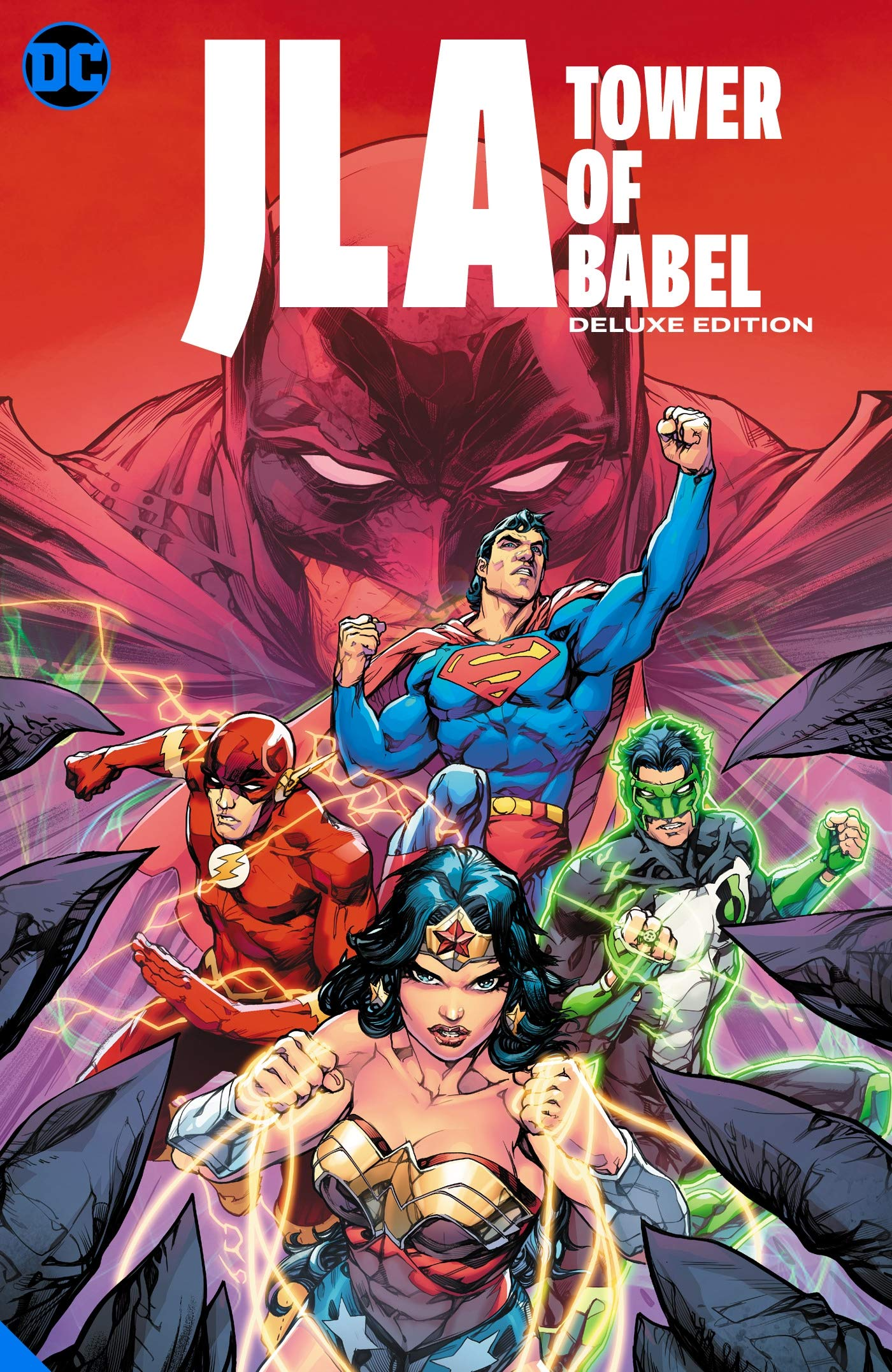 Download Jla Vol 7 Tower Of Babel By Mark Waid