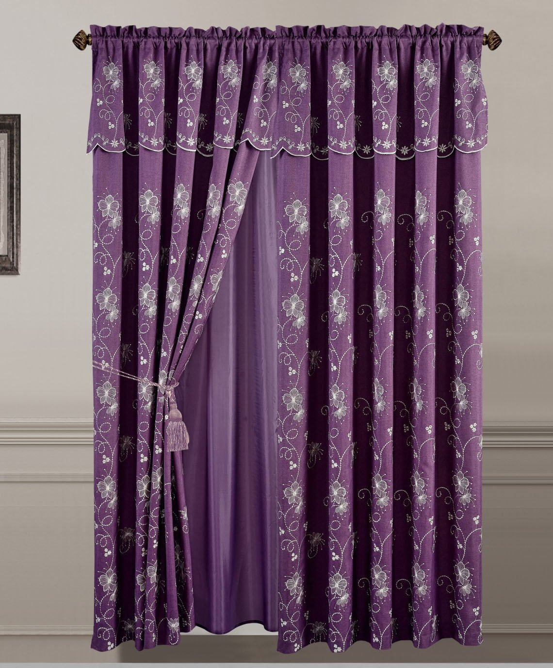 idea tiebacks design and elegant shower curtains bathroom with valance a decorations for
