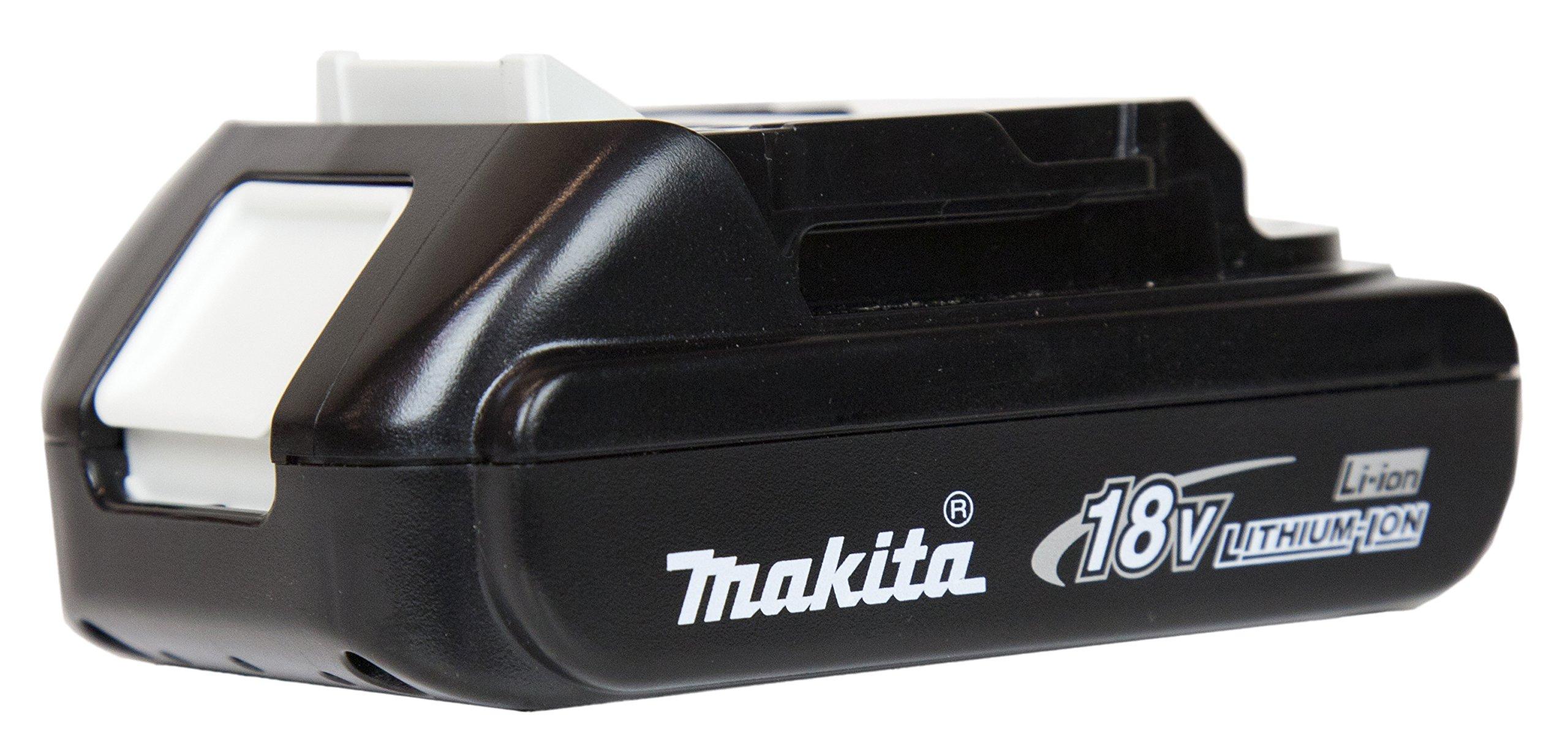 Bateria Original Makita BL1815N 18V 1.5Ah