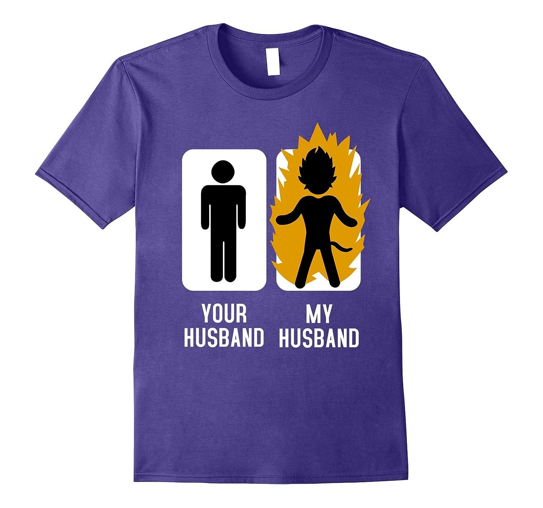 YOUR HUSBAND MY HUSBAND SHIRT tshirt t-shirt tee - superhero-TH