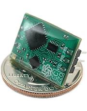 Atlas Scientific EZO-EC Embedded Conductivity Circuit 0.07 − 500,000+ μS/cm