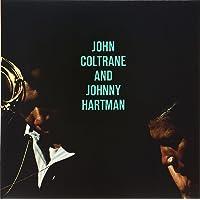John Coltrane & Johnny Hartman (Vinyl)