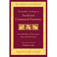 The Buddha's Teaching on Social and Communal Harmony