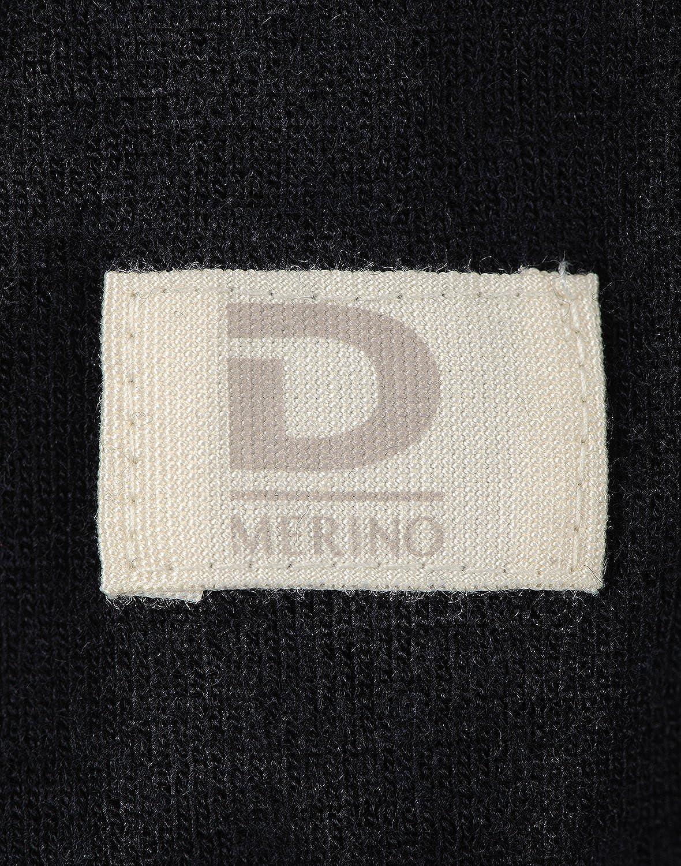 Woollen Underwear DILLING Kids Thermal Merino Vest