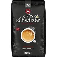 Schwiizer Schüümli Espresso Ganze Kaffeebohnen, 1kg