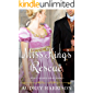 Miss King's Rescue - A Regency Romance (The Lonely Hearts Series Book 2)