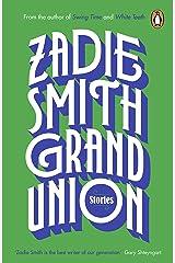 Grand Union (201 POCHE) Kindle Edition