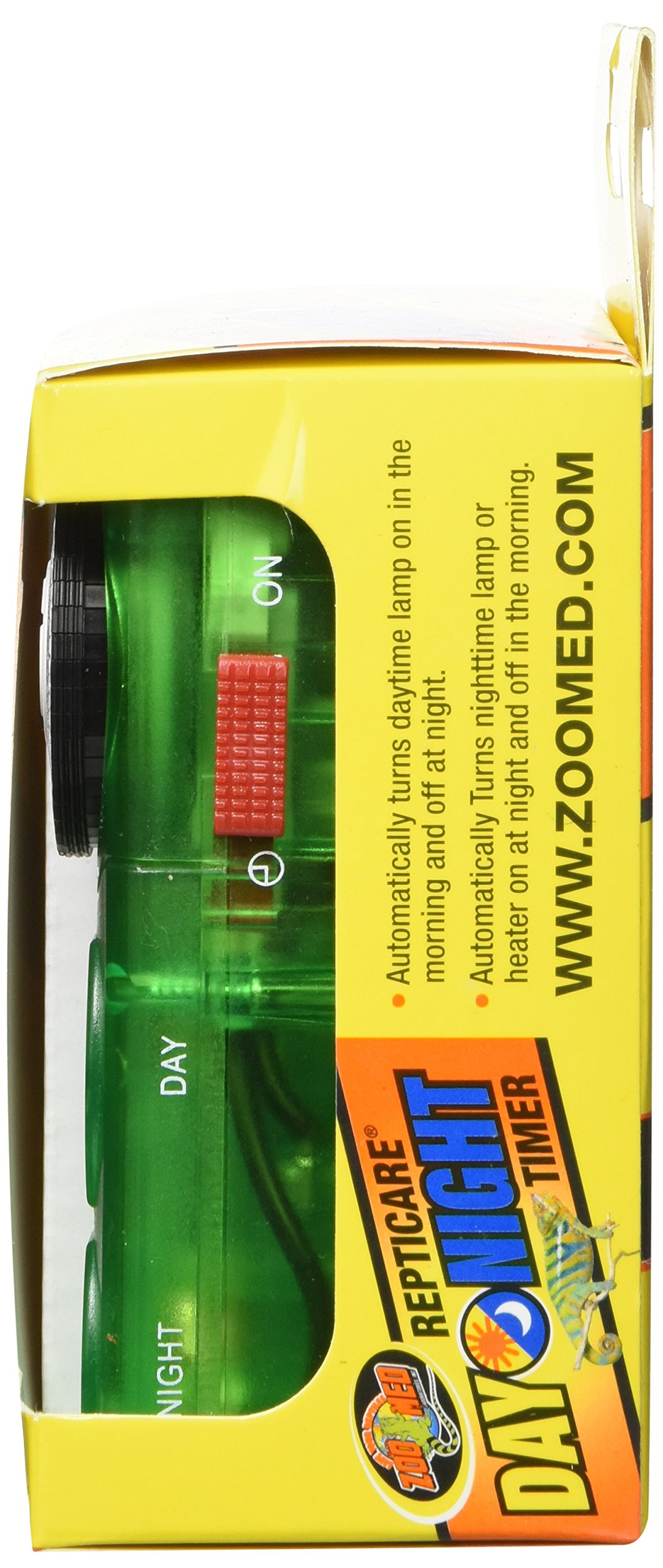 Zoo Med Laboratories SZMLT10 Repti Day Night Timer by Zoo Med (Image #2)