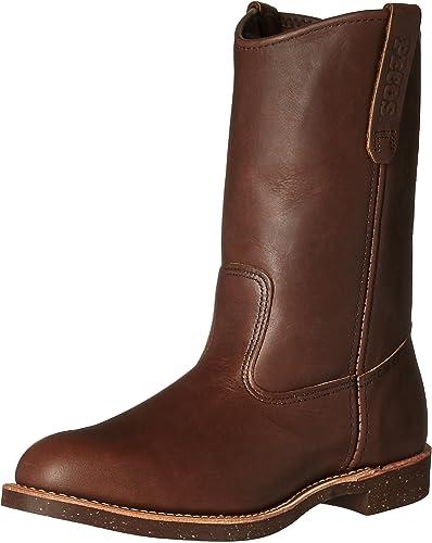 Red Wing Heritage Men's Pecos-m Boot