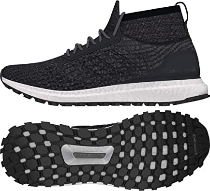 Adidas Ultraboost All Terrain LTD, Zapatillas de Trail Running ...