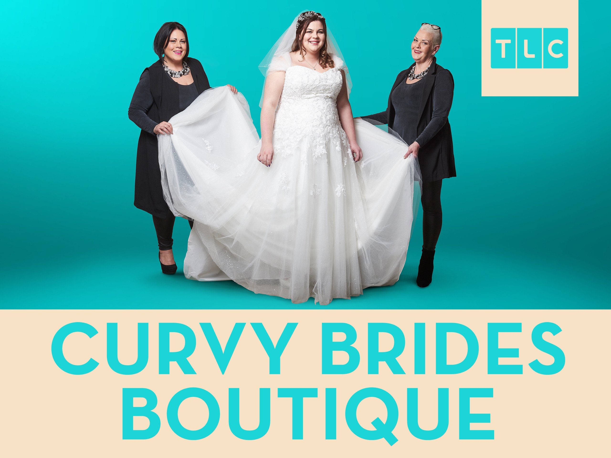7310b6eccd0 Amazon.co.uk  Watch Curvy Brides Boutique - Season 1