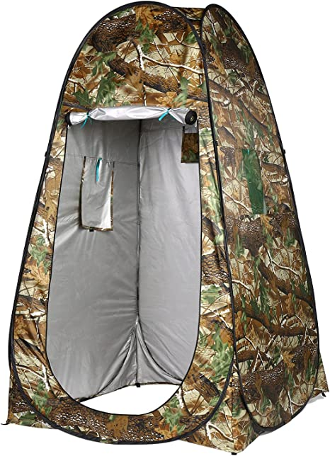 Sweet chestnut Tent Camping Tent Tent Instant Privacy