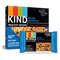 40-Count KIND Vanilla Blueberry Healthy Grains Bars 1.2 Oz