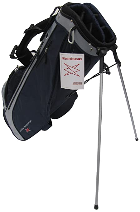 Amazon.com: Ergonomixs Pro-K-ST-04 Golf Bag: Sports & Outdoors