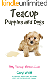 Teacup Puppies and Dogs:  Potty Training & Behavior Issues