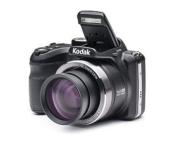 Kodak AZ361 Action Camera Vista