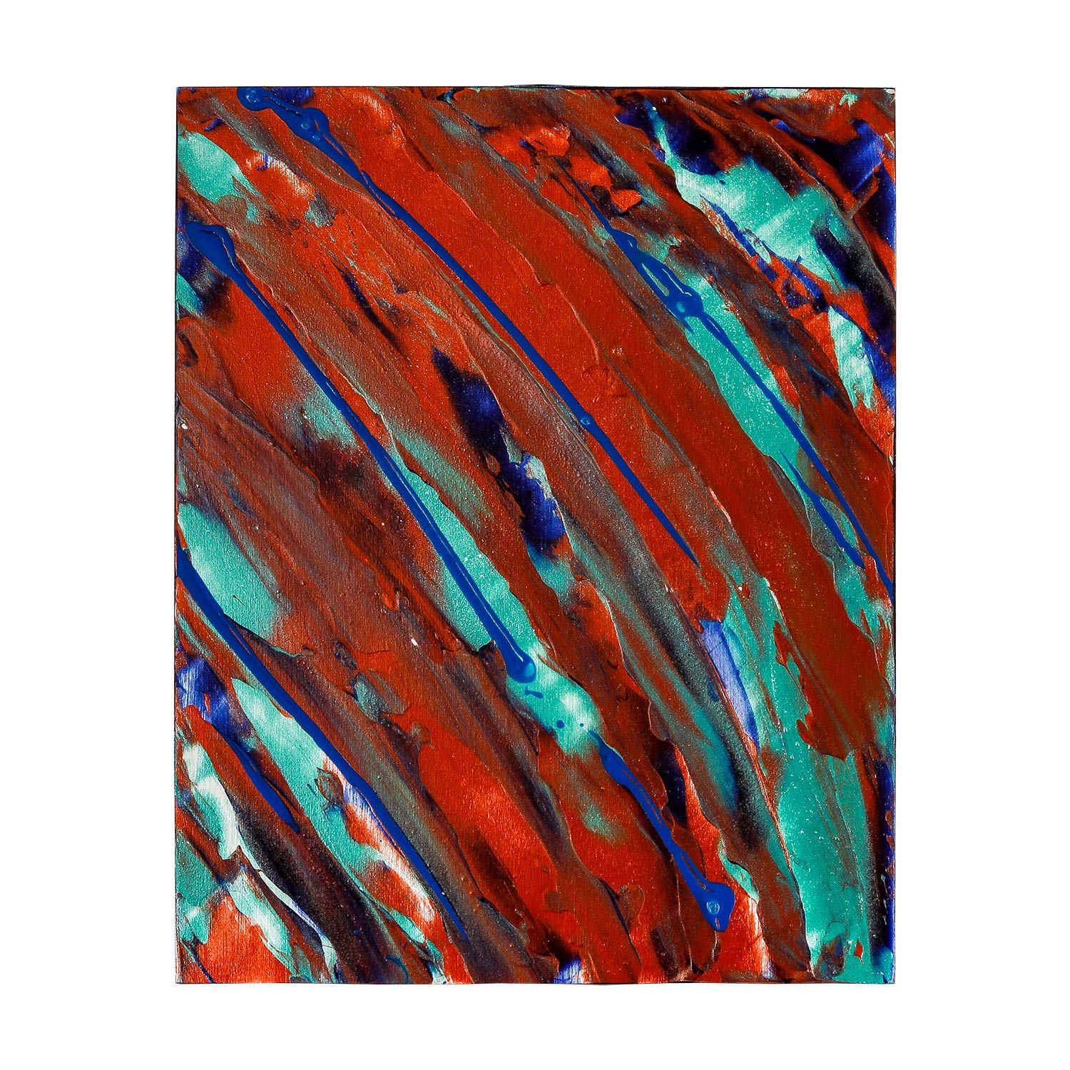 Acrylic Painting Mixed-Media Craft Pack of 2 Art Supply 16 x 20 Birch Wood Paint Pouring Panel Boards Oil Encaustic Watercolor Studio 3//4 Deep Cradle - Artist Wooden Wall Canvases U.S