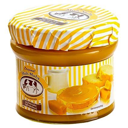 Original Muh-Muhs, Crema para Untar, 245 g