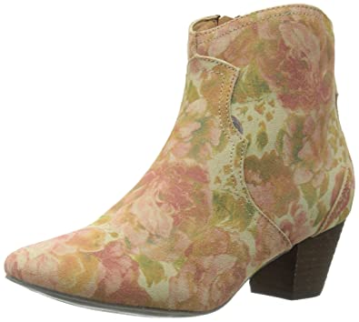 Women's Petunias Boot