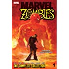 Marvel Zombies: The Complete Collection Vol. 1: The Complete Collection Volume 1