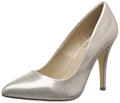 Acebo, Womens Closed Pumps Paco Mena