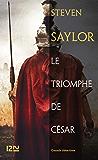 Le triomphe de César (GRANDS DETECTIV t. 5010) (French Edition)