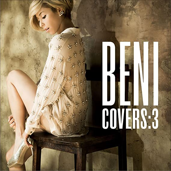 COVERS 3(CD+DVD)