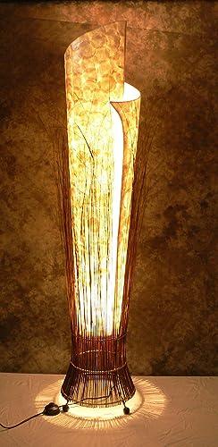 Asian floor lamp buku carang g la22 16150 designer bali light asian floor lamp buku carang g la22 16150 designer bali aloadofball Images