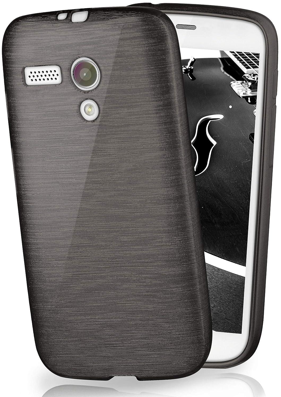 OneFlow Funda Protectora Funda Motorola Moto G (1.Generation ...
