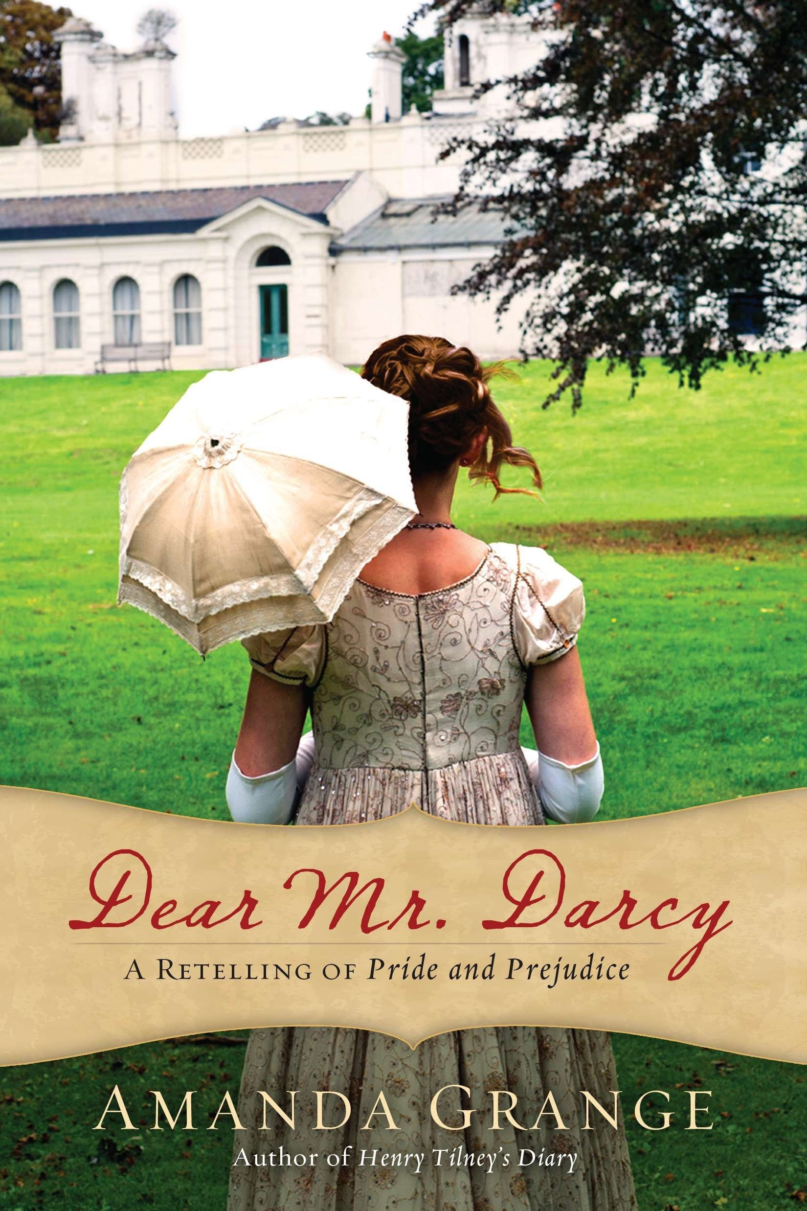 Dear mr darcy a retelling of pride and prejudice amanda grange dear mr darcy a retelling of pride and prejudice amanda grange 9780425247815 amazon books fandeluxe Gallery