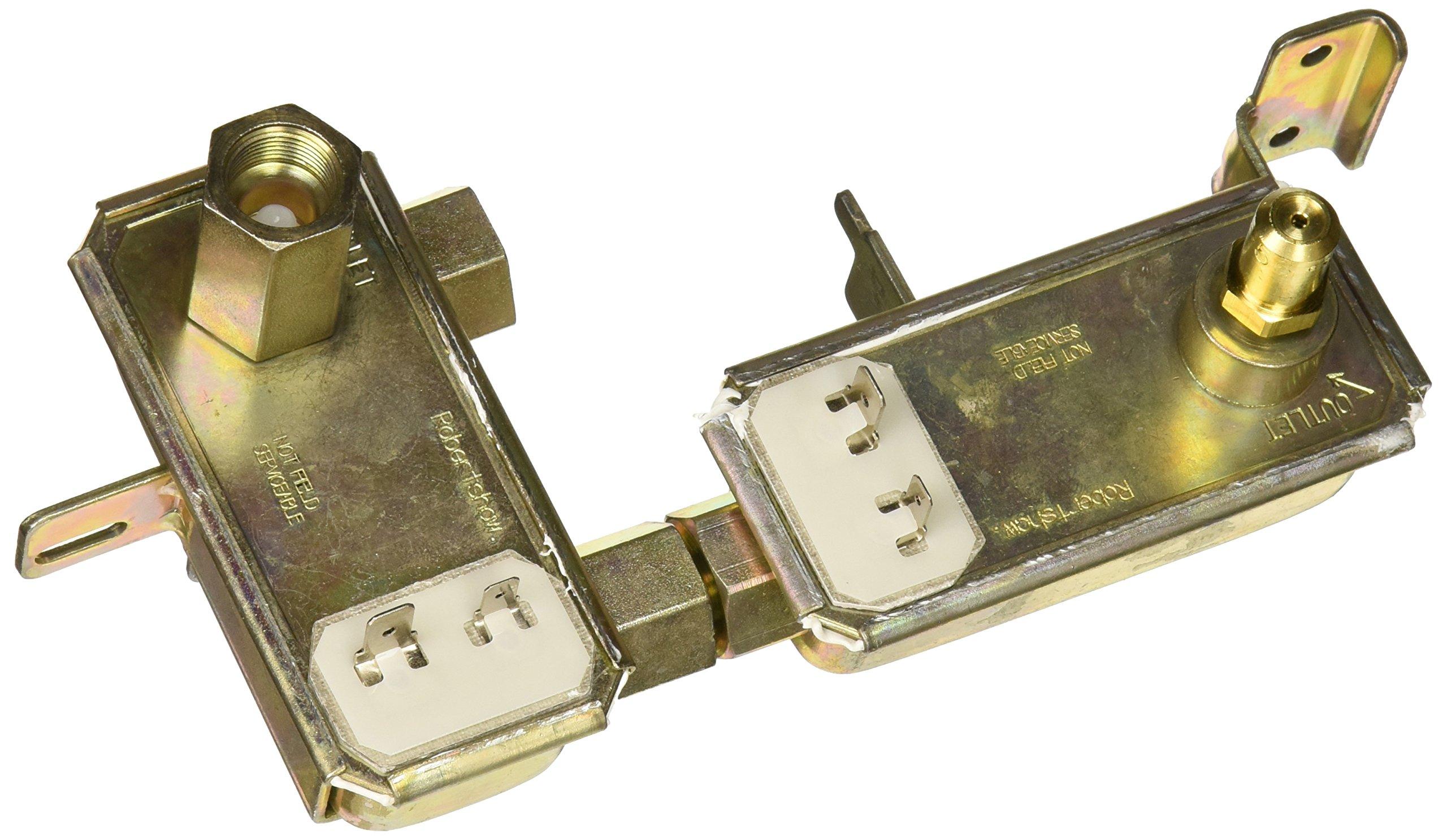 Electrolux Part Number 316404901: Safety Valve