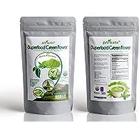 Certified Organic 100% Natural Japanese Mint Matcha Green Tea Powder 50g Bag Mint
