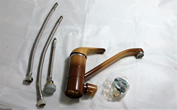 Badezimmer Zubehor Armaturen Einhebelmischer Spule Sockel