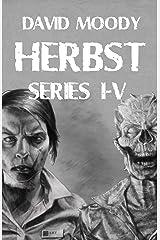Die HERBST-Serie (German Edition) Kindle Edition