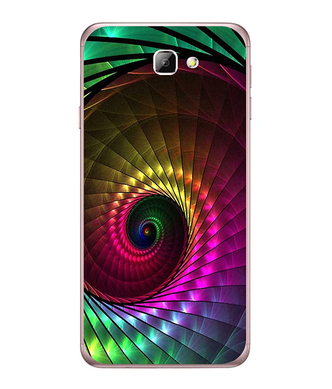 Fuson Designer Back Case Cover For Samsung J5 Prime Amazon In Electronics