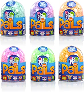 Educational Insights Playfoam Pals 6-Pack, Multicolor