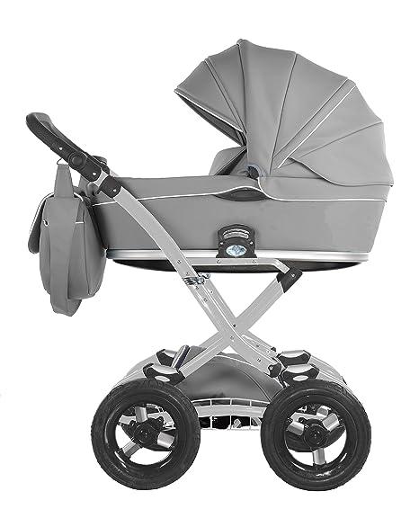 Knorr-baby Carrito 3799 - 1 gris: Amazon.es: Bebé