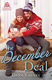 The December Deal (Christmas in Casper Book 1)