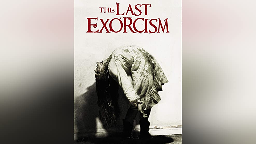 The Last Exorcism Extended Version