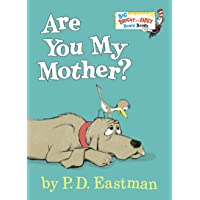 Are You My Mother? (Big Bright and Early Board Books)