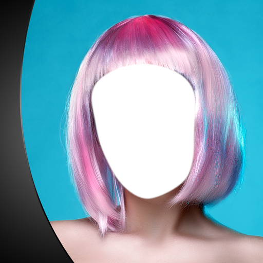 Color Hairstyle Photo Salon